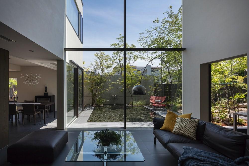 3 GardensHouse