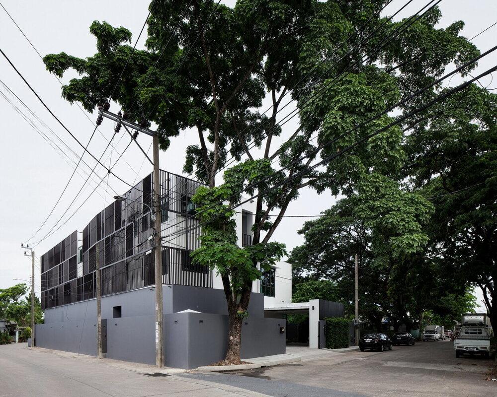 Phutthamonthon-T House