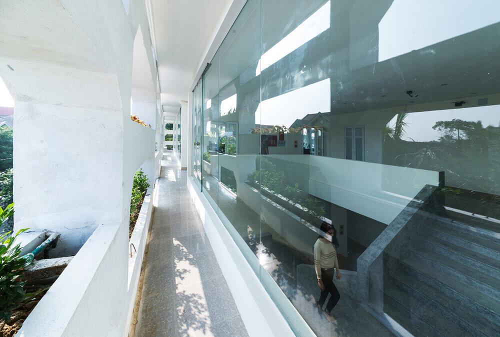 SRDP-IWMC Office