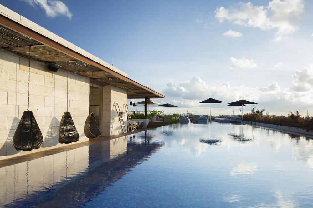 Hotel Cacao | Live Aqua Boutique Resort