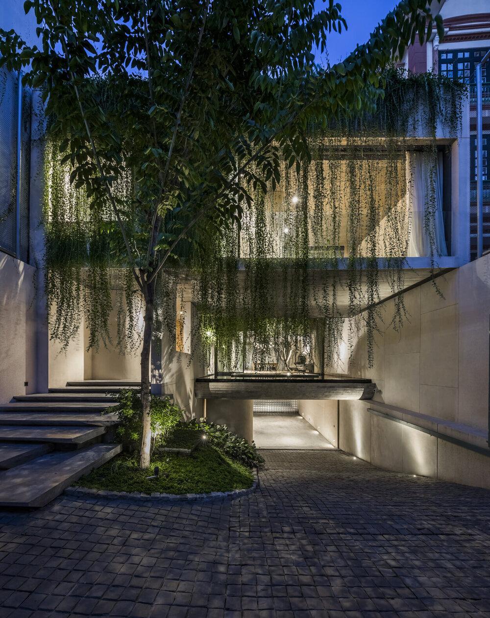 Villa Tan Dinh