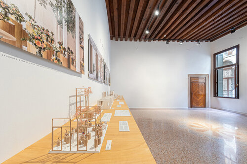 Venice Biennale Exhibition 2021