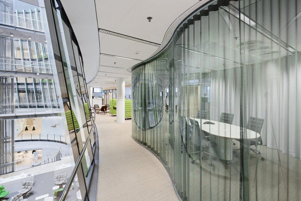 UPM Headquarters Biofore House
